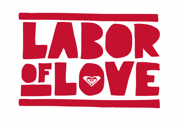 Image result for OF LABOR OF LOVE
