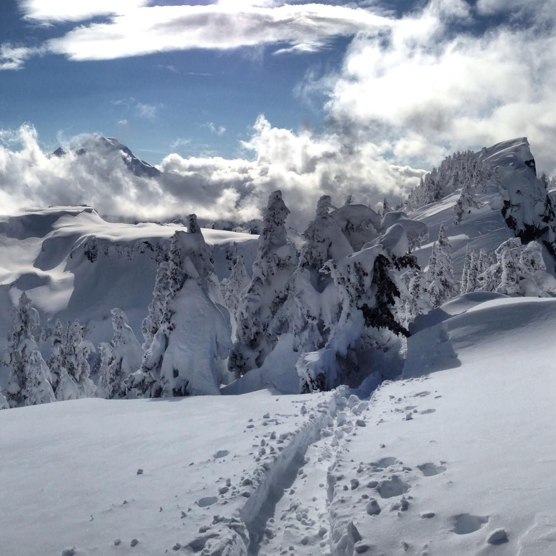 How to Get Started Backcountry Skiing & Snowboarding