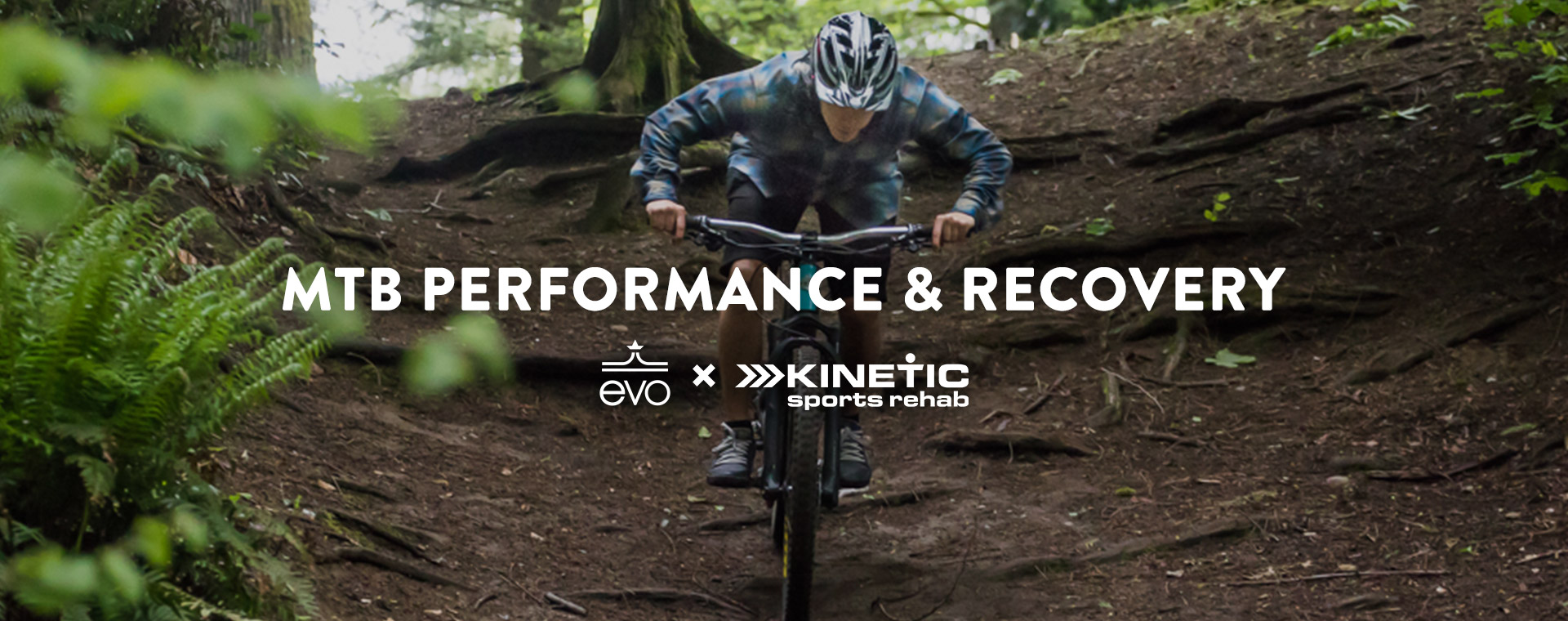 Mountain Bike Performance & Recovery Guides | evo