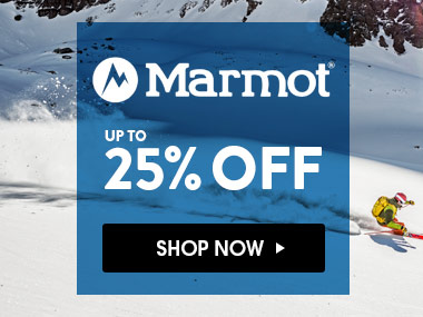 Up To 25% Off Marmot. Shop Now.