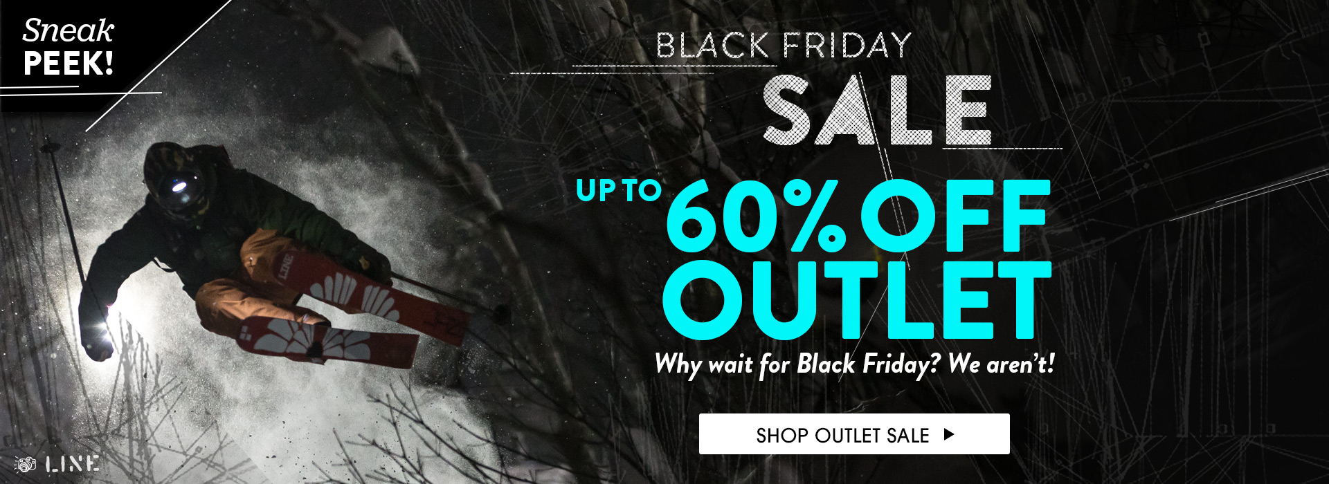 Black Friday Sneak Peek. Up to 60% Off. Shop Now!