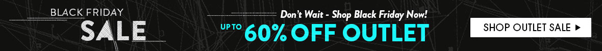 Up To 60% Off. Lowest Prices Of The Season. Shop Outlet Sale.