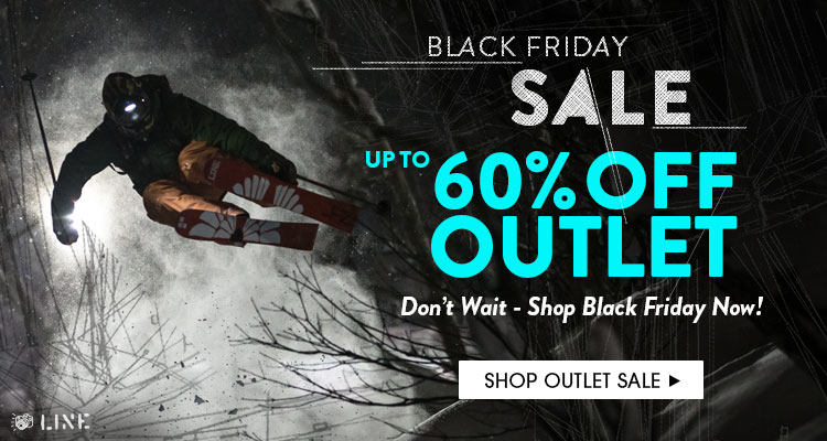 Black Friday Sale. Up to 60% Off! Shop the Outlet Sale Now.