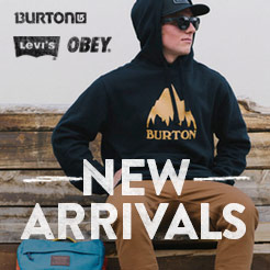 Men New Arrivals for Winter