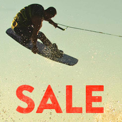 Wake on Sale