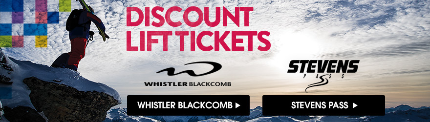 Discount Lift Tickets For Resorts Near You!