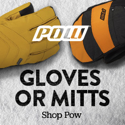 Gloves or Mitts? What's It Going to Be? Shop Pow.