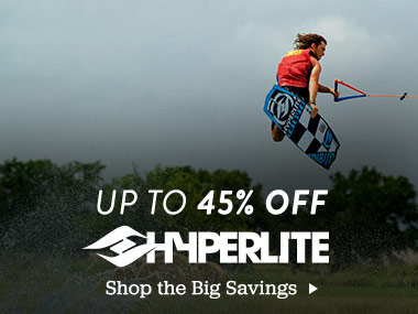 Up to 45% Off Hyperlite.