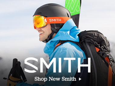 Smith. Shop New Smith.