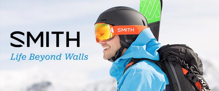Smith. Life Beyond Walls.