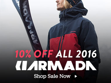 10% Off All 2016 Armada. Shop Sale Now.