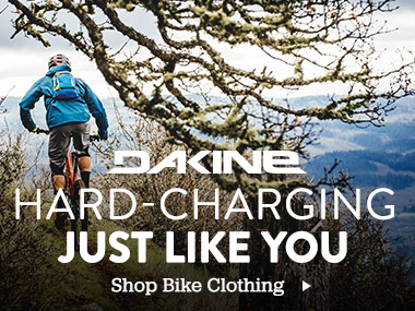 Dakine. Hard-Charging Just Like You. Shop Bike Clothing.