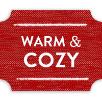 Warm and Cozy Gifts