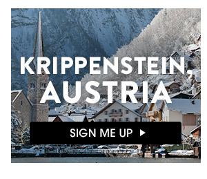 Krippenstein, Austria