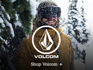 Volcom. Built to perfom with style and functionality. Shop Volcom.