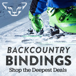 Backcountry Bindings. Shop the Deepest Deals.