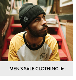 Men's Sale Clothing