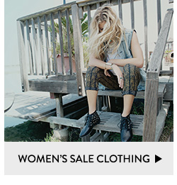 Women's Sale Clothing