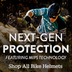 Next-Gen Protection. Ft. MIPS Technology. Shop All Bike Helmets.