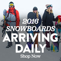 2016 Snowboard arriving daily. Shop Snowboard.