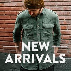New Arrivals.