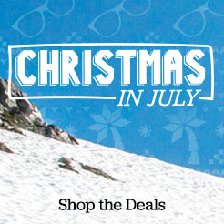 Christmas in July Sale. Up to 70% off sitewide deals! Shop Now.