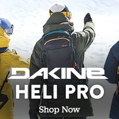 Dakine Heli Pro: New Design, Same Great Bag