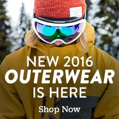 New 2016 outerwear is here. Shop Now.