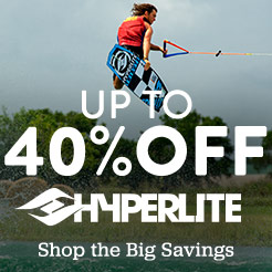 Up to 40% Off Hyperlite. Shop the Big Savings.