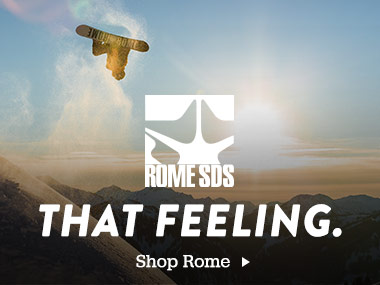 Rome - That Feeling. Shop Rome