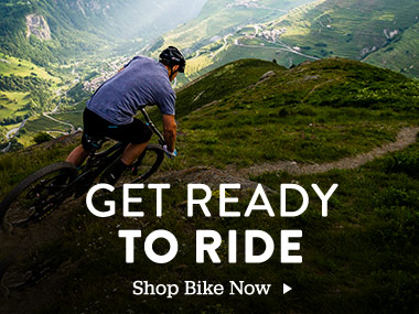 Get Read To Ride. Shop Bike Now.
