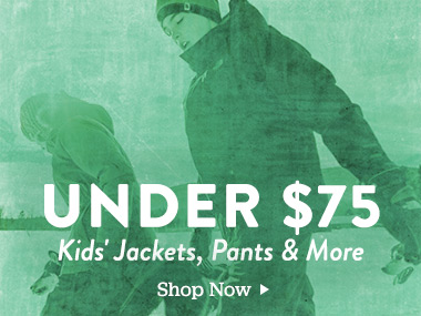 Under $75 Kids Jackets, Pants and More. Shop Now.