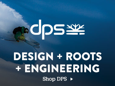 DPS Design + Roots + Engineering. Shop DPS