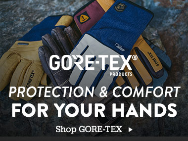 GORE-TEX protection and comfor for your hands. Shop GORE-TEX®.
