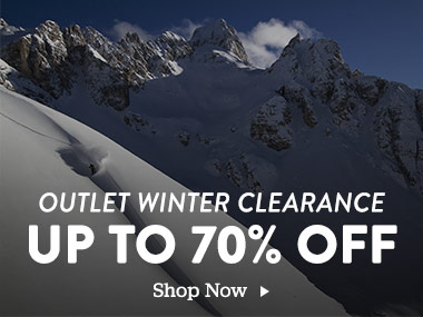 Outlet Winter Clearance. Up to 70% Off. Shop Now.