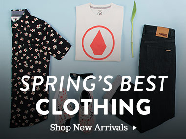 Springs Best Clothing. Shop New Arrivals.