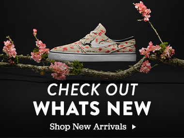 Check out whats new. Shop New Arrivals.