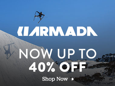 Armada now up to 40% off. Shop Now.