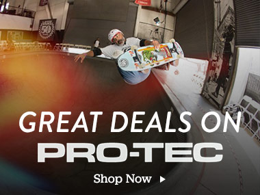 Great Deals on Pro-Tec. Shop Now.