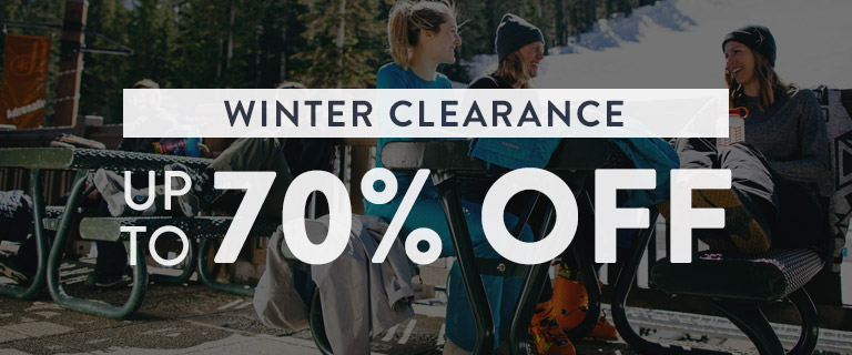 c6540dc971 Winter Clearance Up To 70% Off.