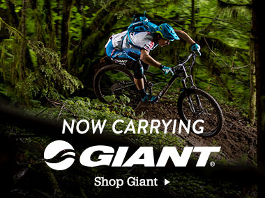 Now Carrying Giant Bicycles