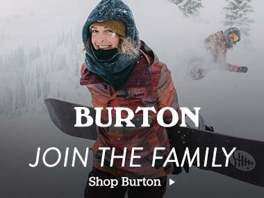Burton Join the Family. Shop Burton.