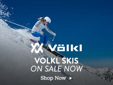 Volkl. Volkl Skis On Sale Now. Shop Now.