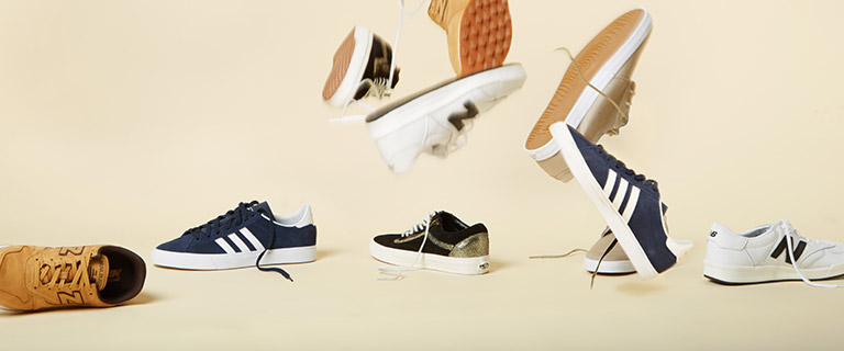 Styles for Right Now. Spring Shoes We Love.