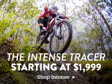 The Intense Tracer Starting at 1,999. Shop Intense.