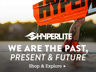 Hyperlite. We are the past, present and future. Shop and Explore.
