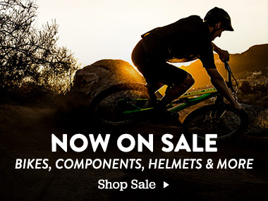 Now on Sale Bikes, Components, Helmets and More. Shop Sale.