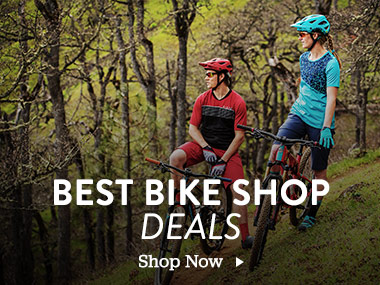 Best Bike Shop Deals. Shop Now.
