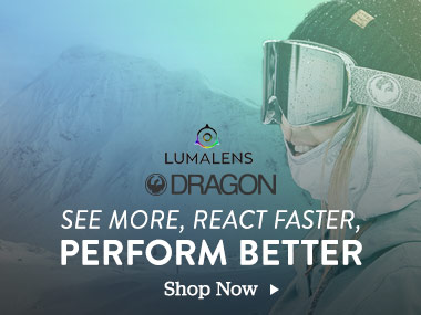 Lumalens Dragon See More, react Fast, Perform Better. Shop Now.