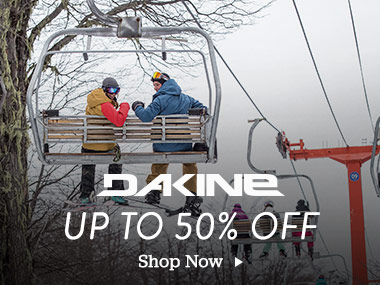 Dakine. Up to 50% Off. Shop Now.